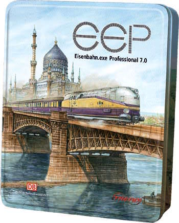 EEP 7 Cover